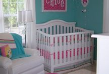 Nursery / by Lora Cecil