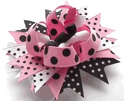 Hair bows / by Sylvia