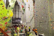 Proiecte speciale - Evenimente / Vertical Step Maraton 2014, concurs-festival de escalada care sprijina promovarea si dezvoltarea escaladei si comunitatea cataratorilor. http://crestemidei.ro/VerticalStepMaraton?locale=ro