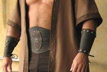 Costumi celtico - vikingo
