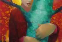 ARTIST - Paul Kerr