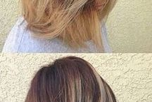 Hair cut styles.