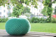 Knittery / by Tina Carroll
