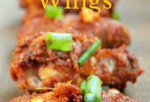 Yard Bird Recipes