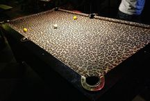 Strange billiards