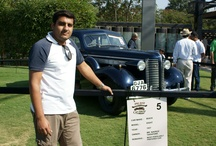 Heritage Car Show 2012 (Ahmedabad) / by Chirag Panchal