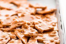 Best peanut brittle