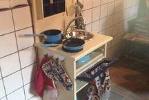 Mieke's creations