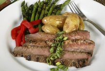 Our Products / Wyoming Gourmet Beef offers a variety of all-natural beef products, from filet mignon to gourmet beef jerky!