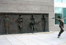 Sculpture mix