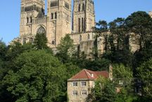 Memories of Durham Uni / Things that remind me of my uni days...