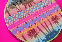 """Últimas compras en Sephora...Powder Bronzing """"Sol de Rio"""" y pinceles"""