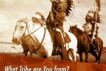 Blackfoot Indian Tribe