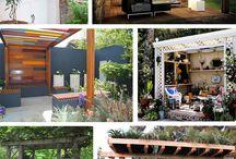 Garden Decking Services and Ideas
