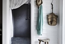 Ideal Entryway / by Jess Van Den