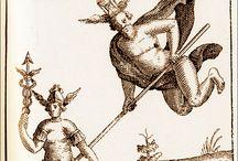 Hermes & Mito