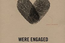 Engagement/Weddings / by Maya Giampa