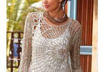 tricotat bluza