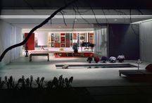 Interiorismo / Vestir una casa por dentro tiene su encanto, ideas sobre como hacerlo...