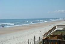 Pretty Pawleys / Beach