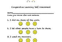 Avaluació aprenentatge cooperatiu (EI i EP)