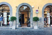 Our Shop / Piazza del Popolo, 11/12/13 - Orvieto Italia