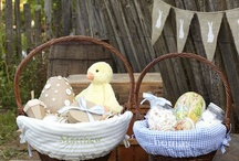 Easter / Here comes Peter Cottontail...... / by Yankee Doodle Designs {Christen Smith}