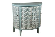 TREND: Robin's Egg Blue / Robin's Egg Blue home decor, furniture, accessories & more! / by Home Gallery Stores