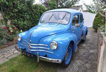 Renault 4CV 1062