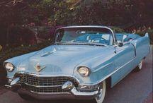 Vintage and Luxury Vehicles