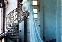Castle Dreams / by Liz Thompson