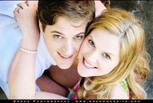 Photo Inspiration - Young Love / Engagement Ideas