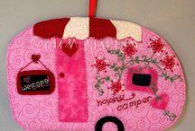 crafty  camper crafts