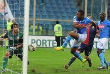 SSC Napoli Gol importanti / TuttoNapoli SSC