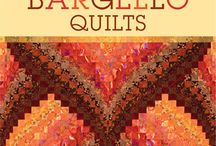 bargeello quilts