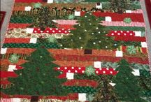 Παπλώματα χριστουγενιάτικα