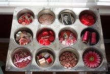 Valentine's Day / by Janice Vie