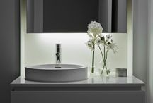 Bathrooms / new products & Ideas
