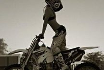 Dirt bikes and more / by lb dixon