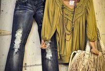 My style / by Patty Horak Smith