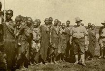Edgar Beecher Bronson goes hunting 'In Closed Territory'