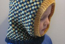 children's knit