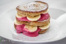 Süßes & Desserts / Einfache, vegane Rezepte größtenteils mit Zutaten, die man in jedem Supermarkt finden kann.