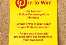 Pin to Win!