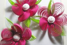 quilling / by Catherine