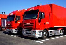 Trucks - IVECO Trucks