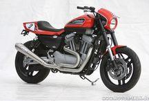 XR1200 / Harley Davidson XR1200