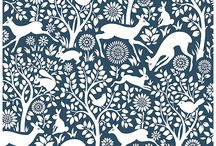 Wallpaper / Wallpaper patterns we want to rave about!