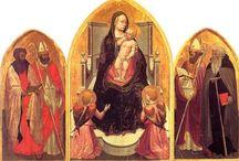 Włoskie malarstwo wczesnego renesansu