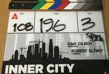 Innercyti new Movie Colin Farrell 2017Roman J. Israel.
